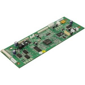 Assy- Main Board w/Packing RFI RoHS