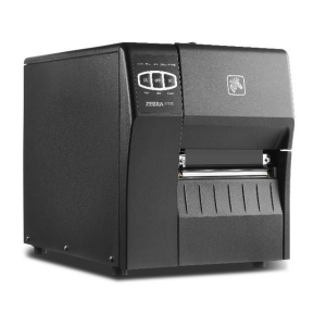 DT Printer ZT220; 300 dpi, Euro and UK cord, Serial, USB, Int 10/100