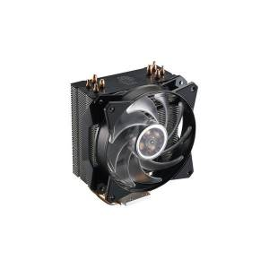 Cooler Master CPU Cooler MasterAir MA410P, RPM, 130W (up to 150W), RGB, Full Socket Support