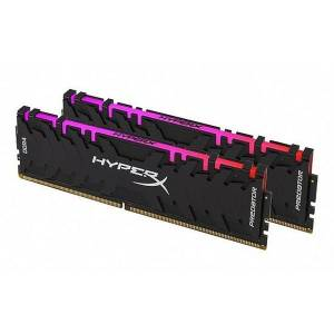 16GB 4000MHz DDR4 CL19 DIMM (Kit of 2) XMP HyperX Predator RGB