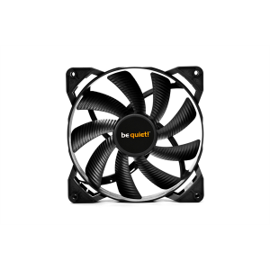 be quiet! PURE WINGS 2 120mm PWM High-Speed / BL081